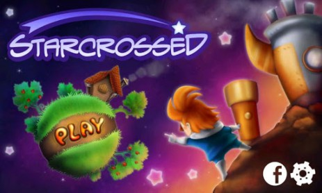 Starcrossed | Android