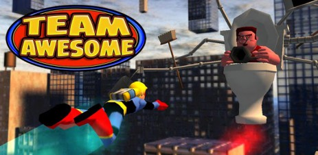 Team Awesome Free - thumbnail