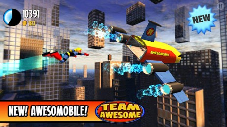 Team Awesome Free | Android