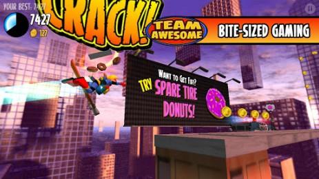 Скриншот Супергерои против злодеев