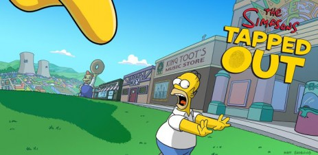 The Simpsons™: Tapped Out - thumbnail