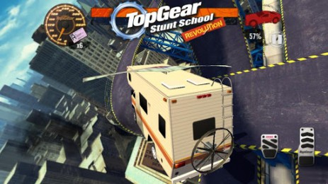Top Gear: Stunt School Revolution | Android