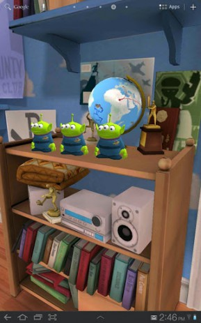 Toy Story: Live Wallpaper | Android