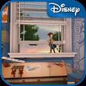 «Toy Story: Live Wallpaper — История игрушек: живые обои» на Андроид
