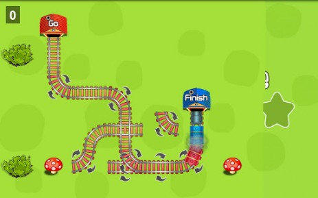 Track Builder Free | Android