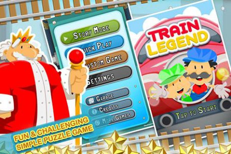 Train Legend | Android