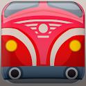 «Train Legend — железная дорога» на Андроид