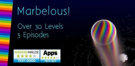 Marbelous! - thumbnail