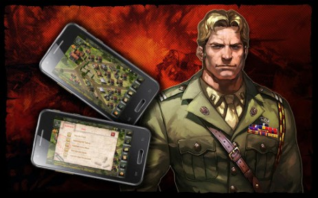 Скриншот War 2 Victory
