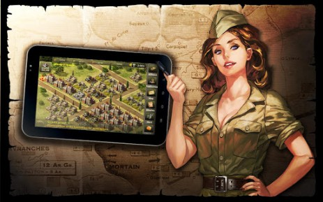 War 2 Victory | Android