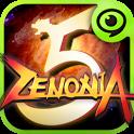 «ZENONIA® 5: Wheel of Destiny — Зенониа. Колесо судьбы» на Андроид