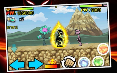 Anger of Stick 3 | Android