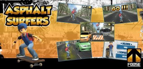 Asphalt Surfers - thumbnail