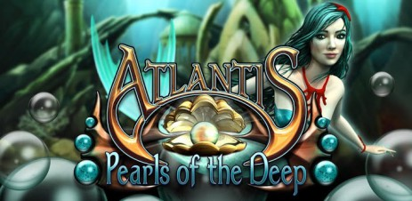Atlantis: Pearls of the Deep - thumbnail