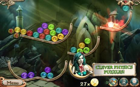 Скриншот Atlantis: Pearls of the Deep