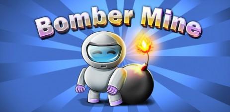 Bomber Mine - thumbnail