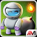 «Bomber Mine — Бомбер» на Андроид