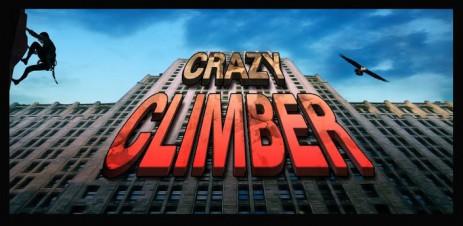 Crazy Climber - thumbnail
