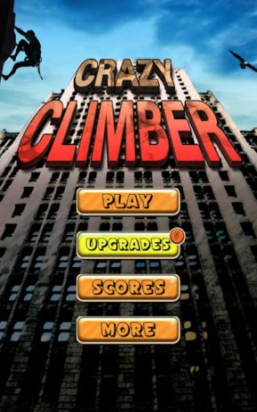 Crazy Climber | Android