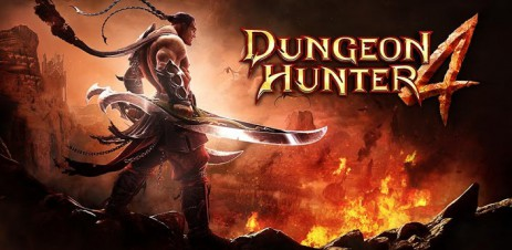 Dungeon Hunter 4 - thumbnail