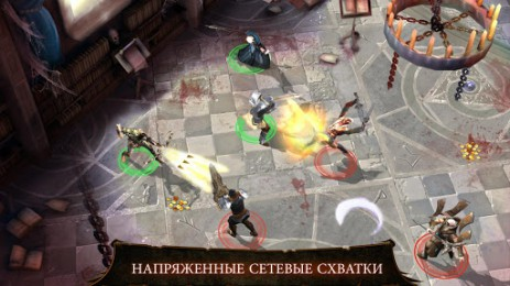 Dungeon Hunter 4 | Android