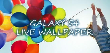 Galaxy S4 живые обои - thumbnail