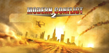 Modern Conflict 2 - thumbnail