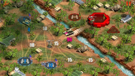 Modern Conflict 2 | Android