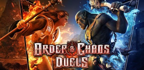 Order and Chaos Duels - thumbnail