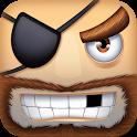 Пиратики 3D - icon