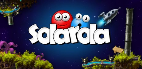 SolaRola - thumbnail