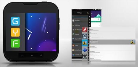 GYF Side Launcher Beta - thumbnail