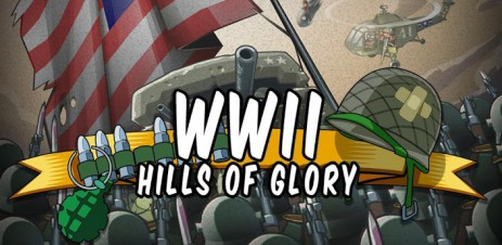 Hills of Glory: WWII - thumbnail