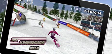 Ski & Snowboard 2013 - thumbnail