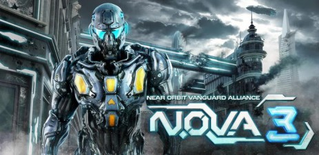 N.O.V.A. 3 - Near Orbit Vanguard Alliance - thumbnail