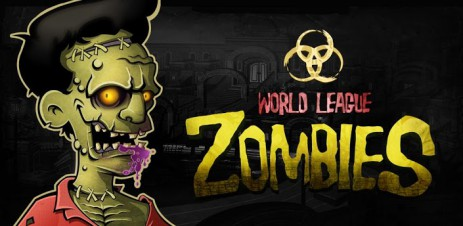 World League Zombies - thumbnail