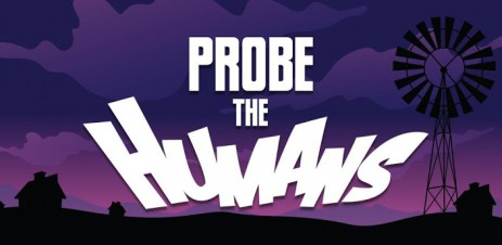 Probe the Humans - thumbnail