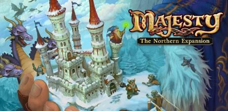 Majesty: Завоевание Севера - thumbnail