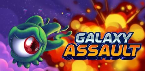 Galaxy Assault- штурм галактики - thumbnail