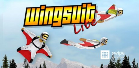 Wingsuit Lite - thumbnail