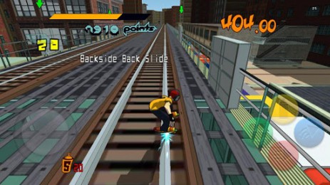 Jet Set Radio | Android