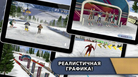 Ski & Snowboard 2013 | Android