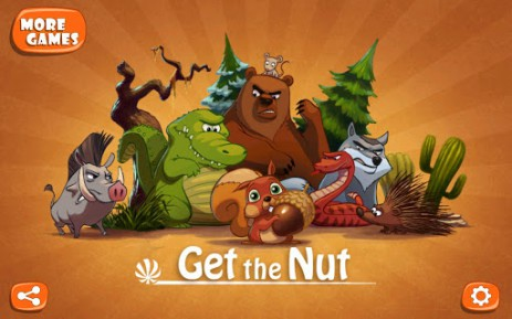 Get The Nut | Android