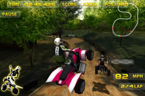 ATV Madness | Android