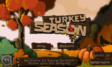 Turkey Season | Android