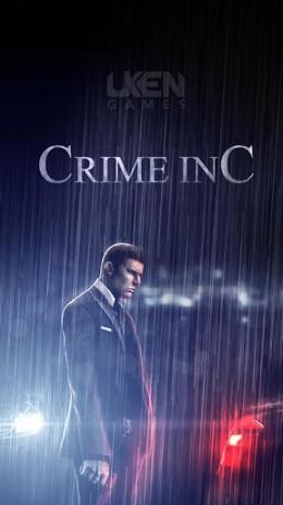 Скриншот преступность