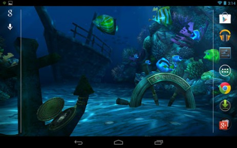 Ocean HD | Android