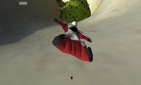 Wingsuit Lite | Android