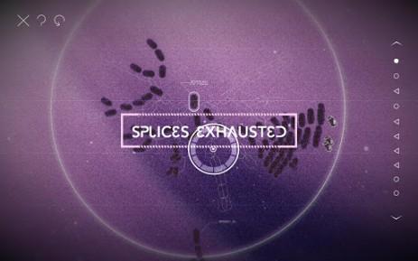 Скриншот Splice