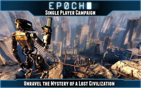 EPOCH | Android